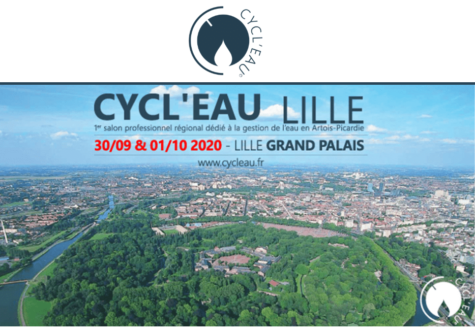 Adopta-Cycleau Lille